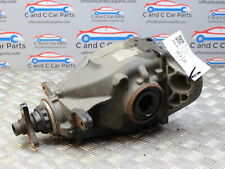 BMW 3 4 SERIES REAR DIFF DIFFERENTIAL N47T AUTOMATIC 2.81 7605589