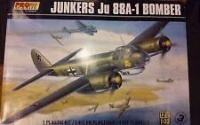 Pro Modeler Junkers Ju 88A-1 Bomber 5986