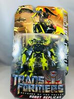 Transformers Revenge of the Fallen Ratchet Figure