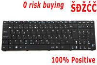 For Asus X54L X54LY X55U N53J N53SM N73SM Keyboard Serbian Slovenian Croatian HR