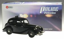 "Brooklin Models IPV 22,1945 Sunbeam-Talbot Ten ""Surrey Police"", Polizei, 1/43"