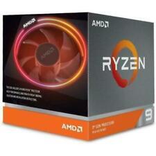 CPU et processeurs AMD avec 12 cœurs