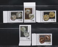 YEMEN  STAMPS 2009 ANCIENT COINS OF YEMEN MNH - MISC137