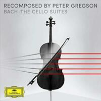 GREGSON - RECOMPOSED-SUITES PER VLC (2 CD) USED - VERY GOOD CD