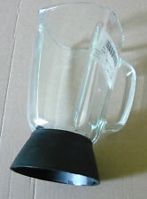 SS-145356 Bol verre 1,25L pour mixeur blender SEB MOULINEX DAC744