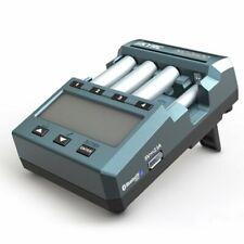 SkyRC NC2600 AA/AAA Battery Charger & Analyzer SK-100113 / EU STOCK / BRAND NEW