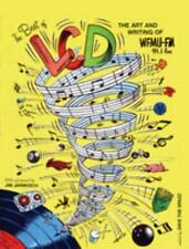 The Best of LCD: The Art and Writing of WFMU,