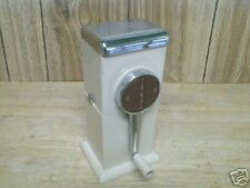 ICE-O-MAT VINTAGE COLLECTABLE ICEMAKER *