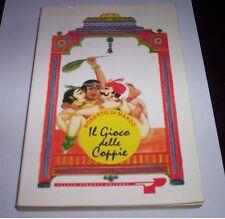 IL GIOCO DELLE COPPIE Roberto di Marco 1995 Pironti Editore scambio di coppia