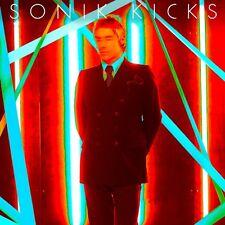 WELLER PAUL - SONIK KICKS DELUXE EDITION   - BOX CD +DVD  CD NUOVO