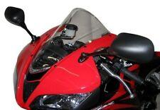 Cupolino trasparente moto Fabbri honda cbr 600 rr 07-10 double bobble h068c