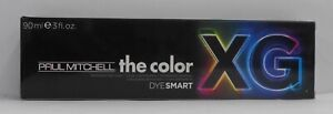 Paul Mitchell The Color XG DYESMART Professional Permanent Hair Color ~ 3 fl oz!