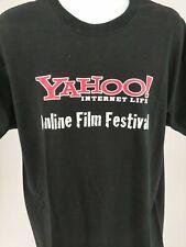Yahoo Yahoo T-Shirt XL Online Film Festival