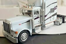 1/53 (1/50) o Tonkin Peterbilt 379x America United Patriotic trailer truck