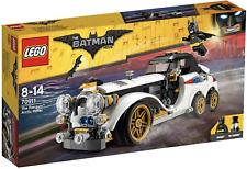 Lego Batman Movie Penguin Arctic Roller 70911