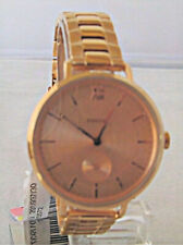 Fossil - Ladies Kayla Rose Gold-tone Watch - ES4571