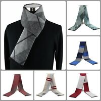Winter Men Scarf Autumn Casual Thermal Fleece Woman Neck Cover From Wind Warmer