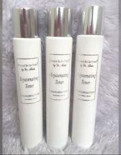 Lot 3 Dr. Alvin PSCF Rejuvenating Toner Whitening Anti-Acne Anti-Wrinkle 120ml