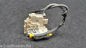Audi A4 8W A5 Fa Q5 Fy Door Lock Keyless Go H. R. 8X0 839 016 C/8X0839016 C