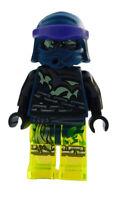 Lego Chain Master Wrayth Ninjago Minifigur Legofigur Figur Movie njo178 Neu