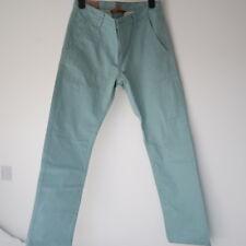 Size W30 L29 Jeans DOCKERS Cargo Trousers Pants Pure 100% Cotton
