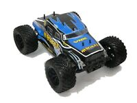 VRX Racing Hercules 1/10 Scale Nitro Truggy Monster Truck 4WD RTR RC RH1001M Bug