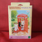 Sylvanian Families TELEPHONE BOX 4662 Epoch Calico Critters
