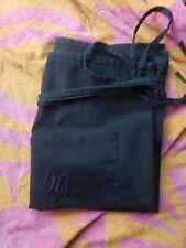 olive garden og server waist apron, Black, OS