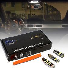 KIT éclairage intérieur ampoules à Premium LED 14 smd BLANC BMW E90 3er LUXE
