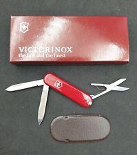 Victorinox Taschenmesser, Nagelpflege, 3tlg