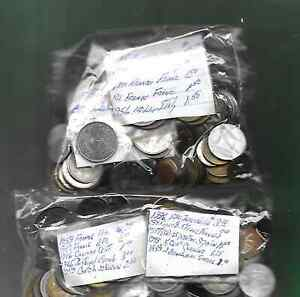 Nice Mix  Of 100 Foreign Coins. Read to see very special offers.