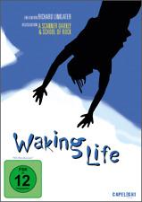 Waking Life DVD *NEU*OVP*