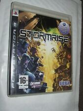 Stormrise Sony Playstaion 3 PS3 GAME