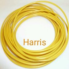 5 METERS YELLOW COLOUR AUTOMOTIVE ELECTRICAL SINGLE CORE CABLE WIRE FOR CAR VAN