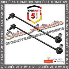Genuine Sicher VW Golf MK5 / MK6 2004 > Front Anti Roll Bar Drop Links x 2 L&R