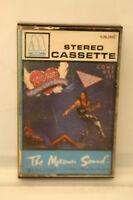 come get it - rick james, Audio Cassette