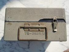 Multimètre marine américaine MULTIMETER ME - 9A / U