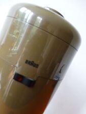 Braun Kaffeemaschine KF 20 4050 oliv Aromaster Seiffert TOP