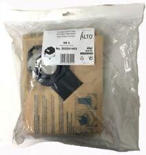 5PK, CLARKE WAP 10 GALLON TANK, PAPER BAGS, 302001493