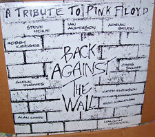 "A Tribute to Pink Floyd 2 LP ""SEALED"" Yes Krieger Glen Huges,Anderson, D.Zappa"