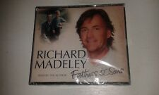 RICHARD MADELEY : FATHERS AND SONS 5CD SET READ BY RICHARD MADELEY