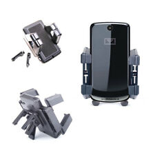 Mobile Phone Car Charger Kit & Air Vent Mount/Holder/Grip For Motorola Gleam
