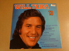 LP / WILL TURA N° 13