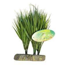 LUCKY REPTILE INFINITE FLORA SUMATRA GRASS APPROX 30CM, IF-67 Weighted Plant