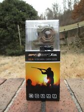 "Spypoint Xcel 4K Action Camera Game 12Mp Wi-Fi 2"" Screen New"