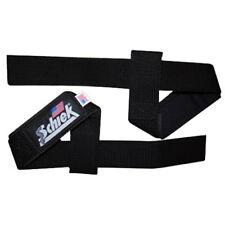 "Schiek Sports Model 1000-BLS Basic 20"" Lifting Straps - Black"