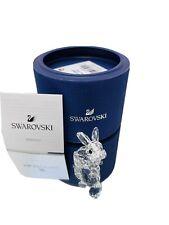 Swarovski 5135942 Baby Hase Kaninchen Neu & OVP