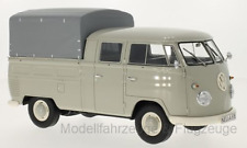 30080 VW T1 DoKa gris clair 1960, 1:18 Premium ClassiXXs