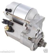 Starter Motor fit Toyota Hilux RZN169 RZN174 RZN149R RZN154R ENG 3RZ 2.7L Petrol