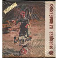 Aa.vv.  Lp Vinile Musiques Dahomeennes / Ocora  Ocr 17 Nuovo